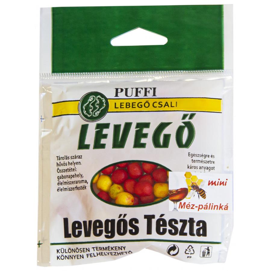 Cukk Levego мёд-брэнди 10g