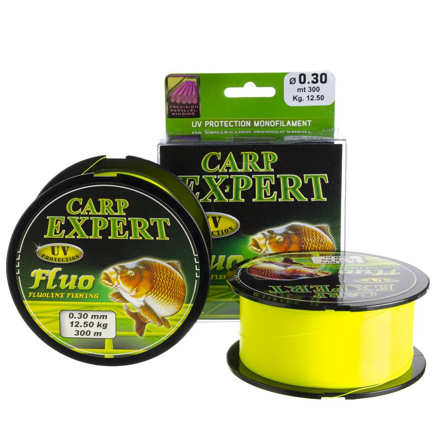 Коропова Волосінь Carp Expert Fluo 0,30mm 300m