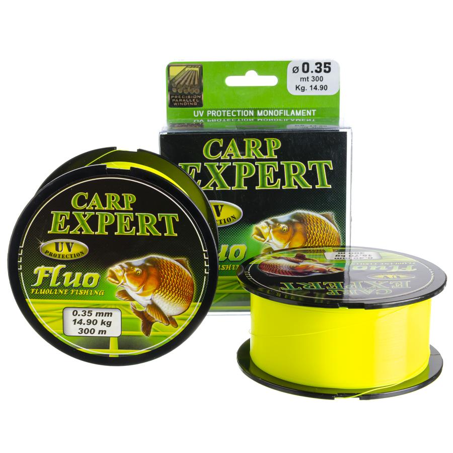 Коропова Волосінь Carp Expert Fluo 0,35mm 300m