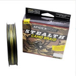 Шнур плетеный Spider