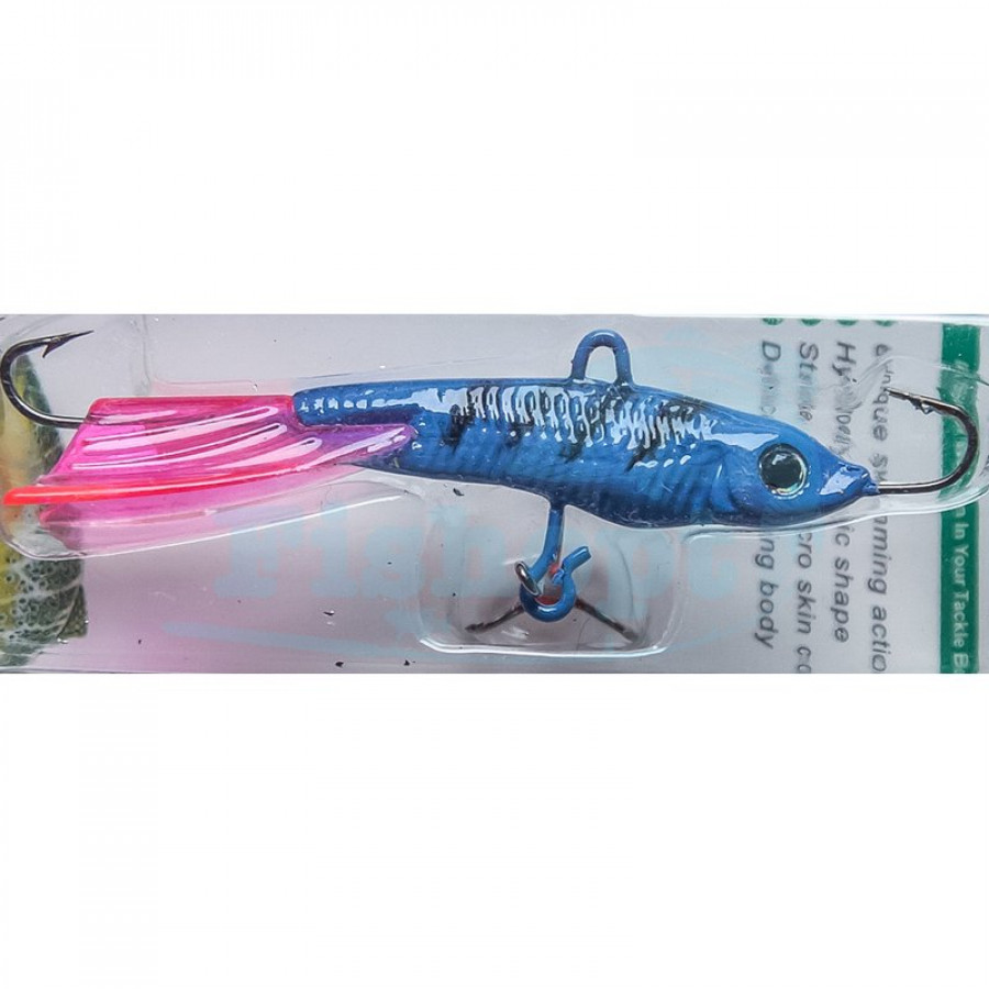 Балансир Fishing expert mod.b005 15g col.006