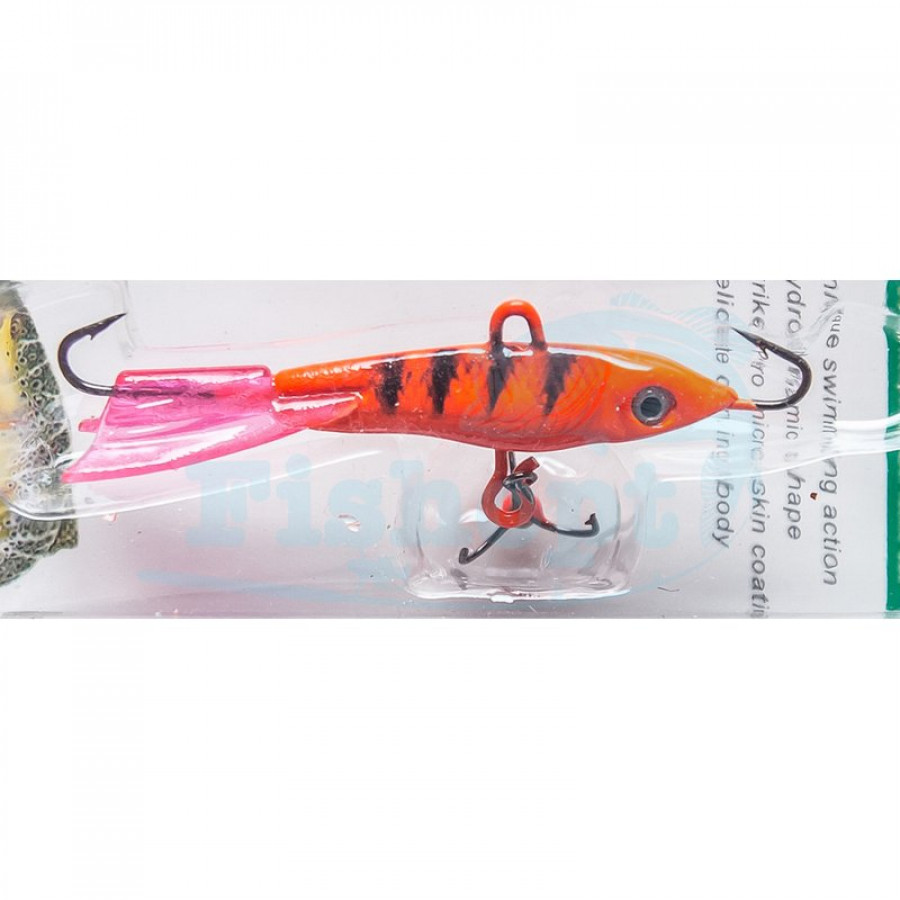 Балансир Fishing expert mod.b005 9g col.005