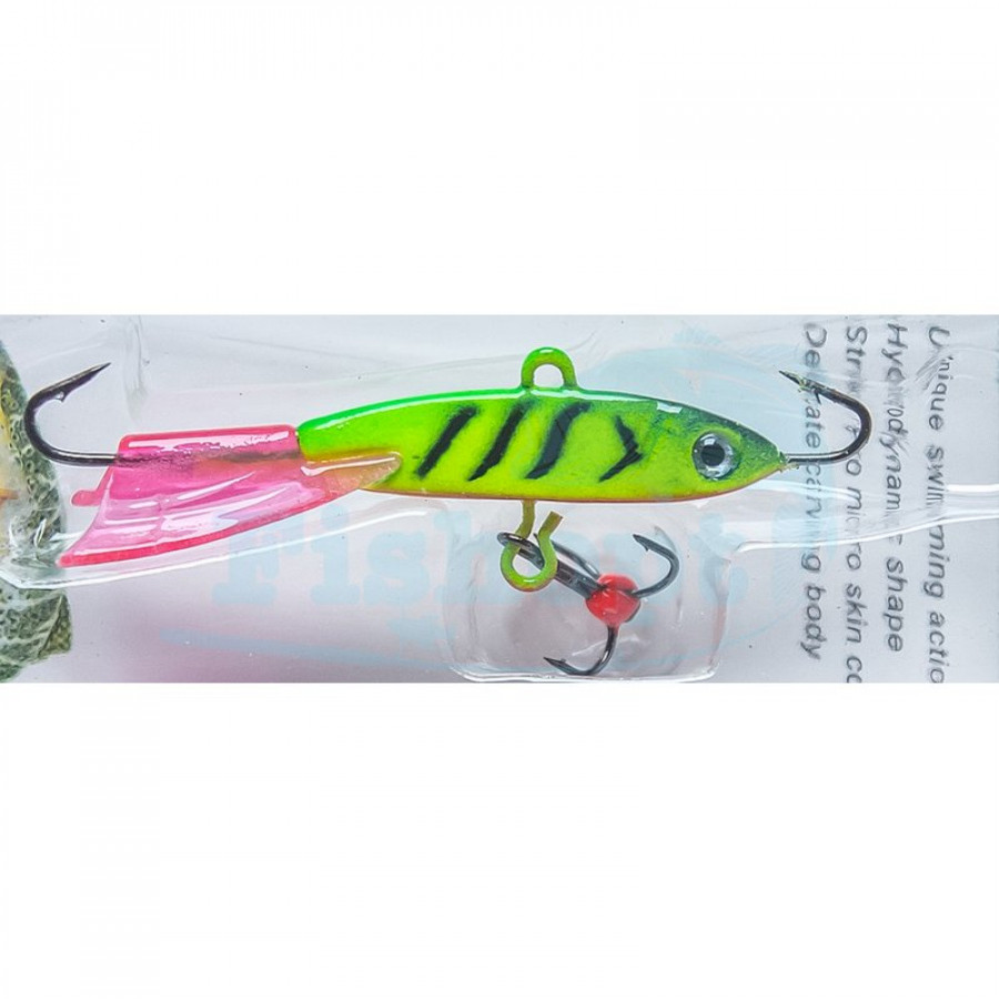 Балансир Fishing expert mod.b006 7g col.025