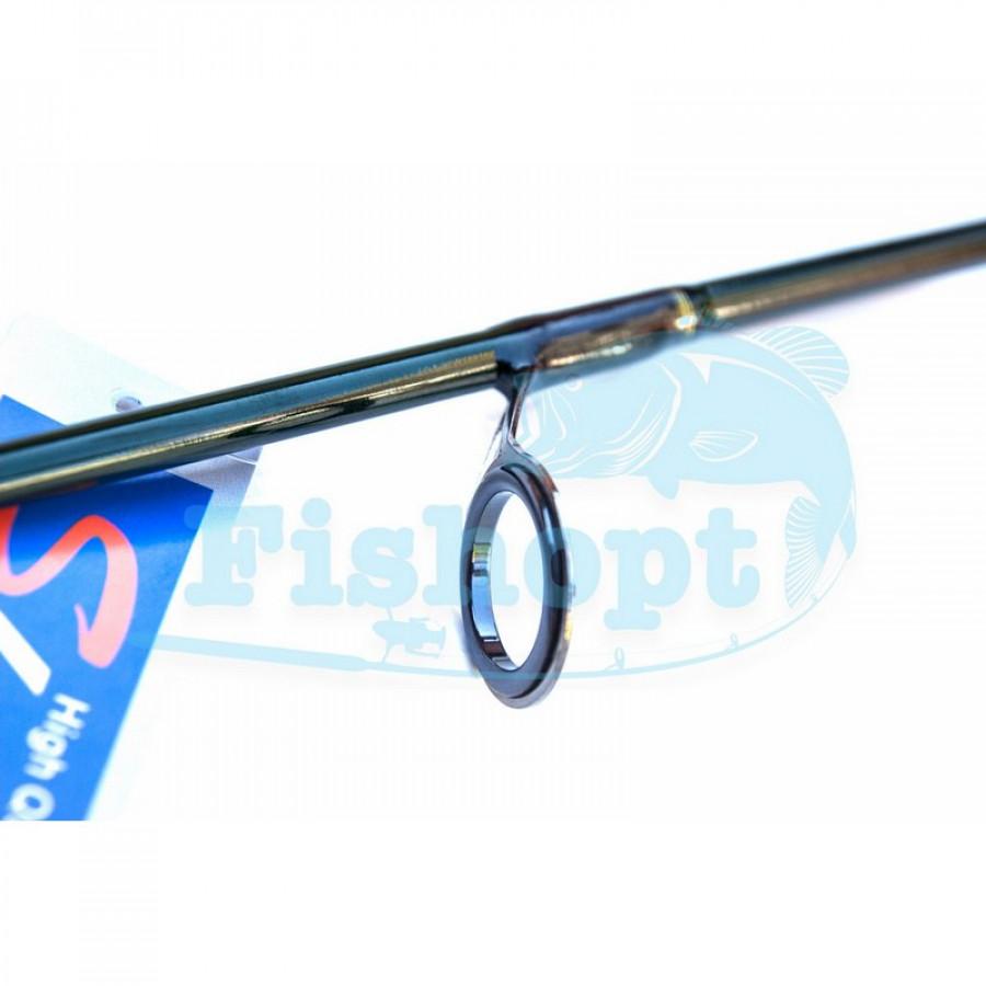 Спінінг штекерний Shark Spin 2.10m 0-6g