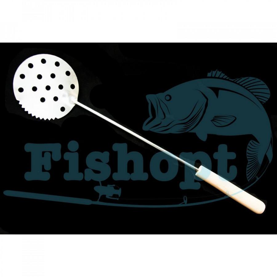 Ложка для зимової риболовлі ШУМІВКА
