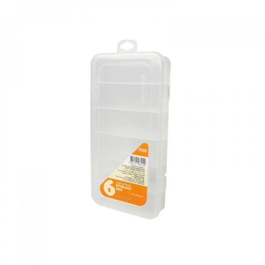 Коробка Aquatech 7006 (6 осередків)