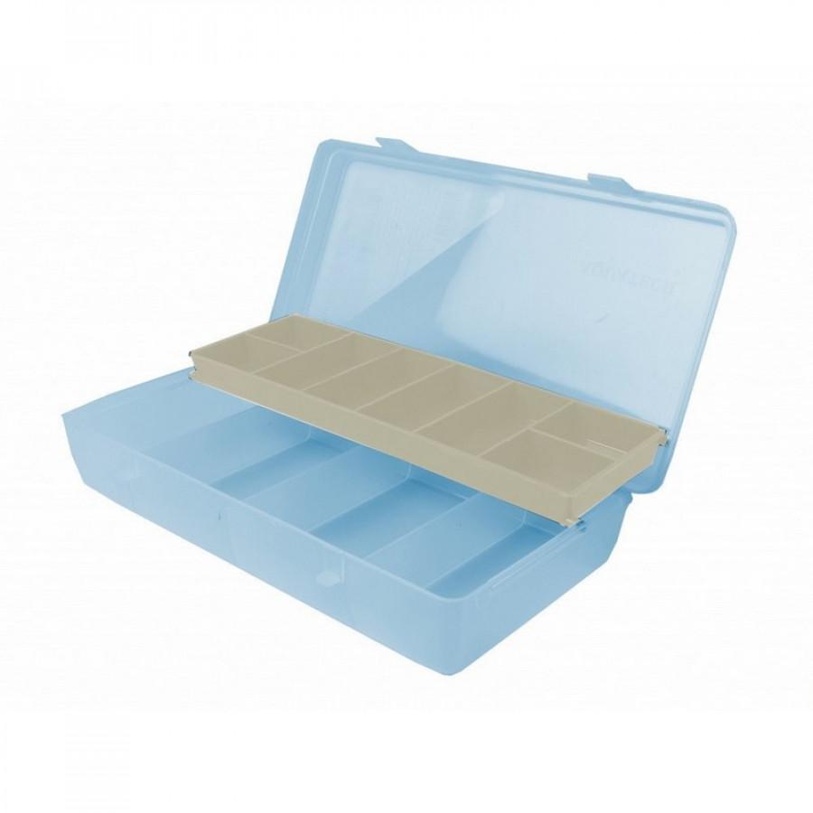 Коробка Aquatech 7100 з ковзаючою полицею