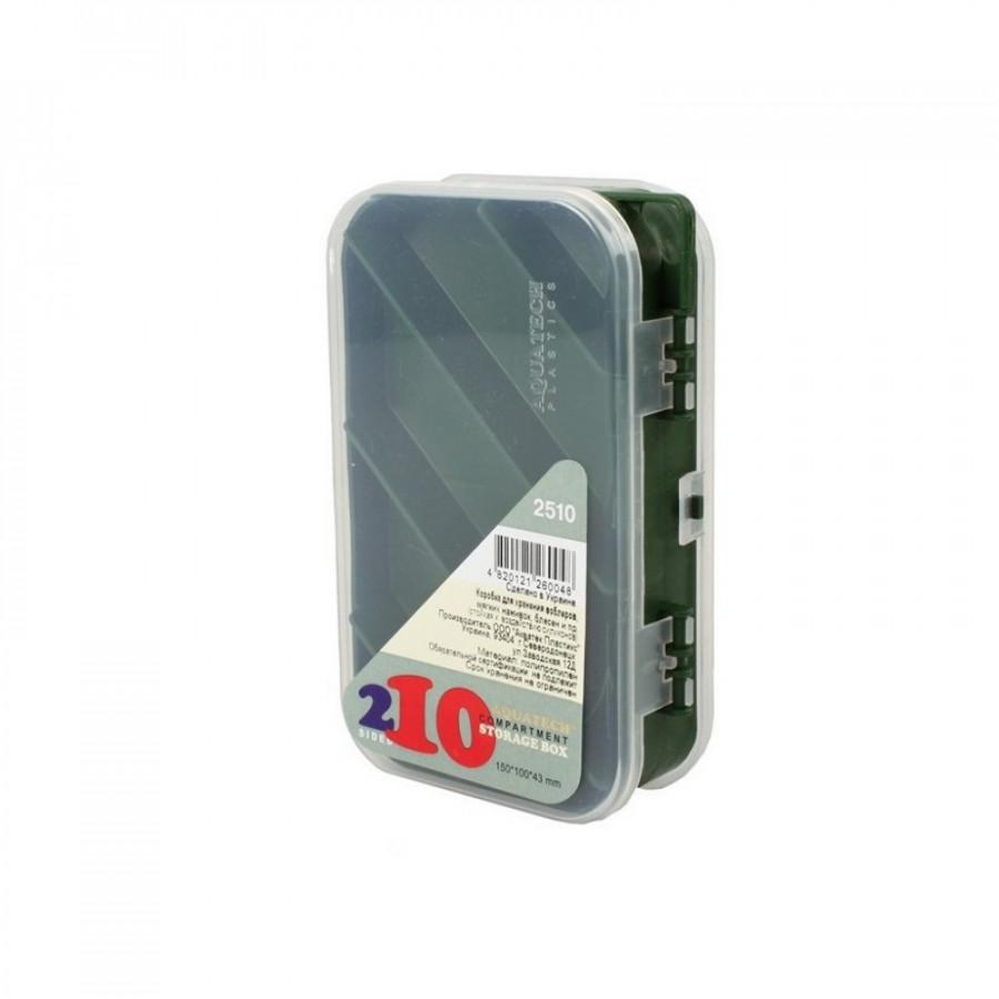 Коробка Aquatech 2510 2-о стороння