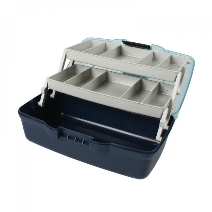 Ящик Aquatech 1702T (2-поличковий)