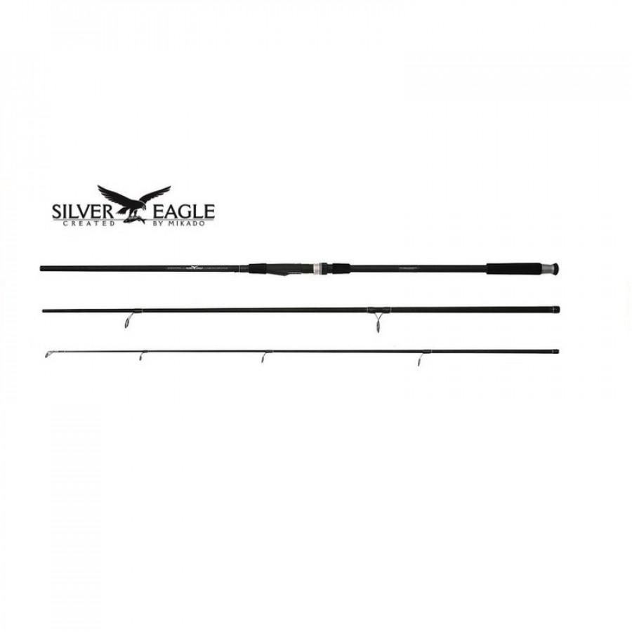 Вудилище коропове Silver Eagle Heavy Carp 3.90 3lbs