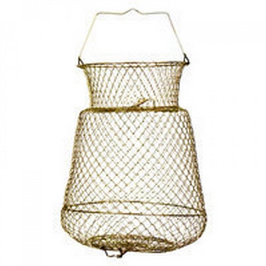 Садок для риби металевий 2510