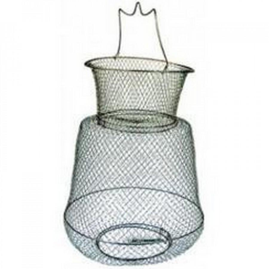 Садок для риби металевий 3010