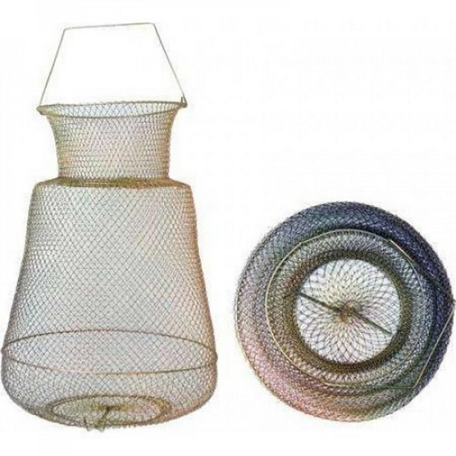 Садок для риби металевий 4510