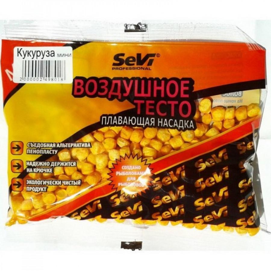 Воздушное тесто Sevi  Кукуруза  mini