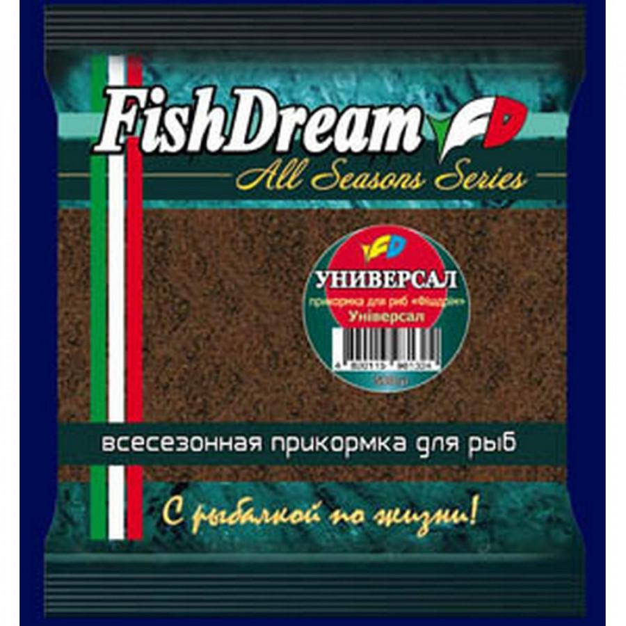 "Зимняя прикормка FishDream ""Универсальная"" 500g"