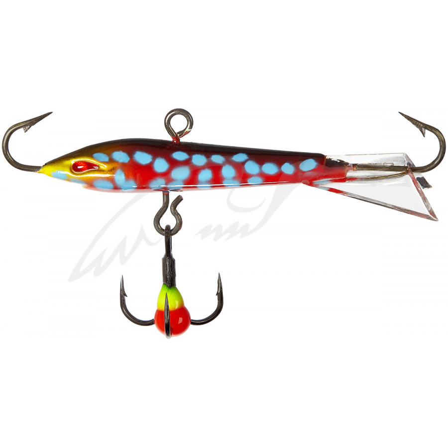 Балансир Select Smile 55mm 18.0g CT (Coral Trout)