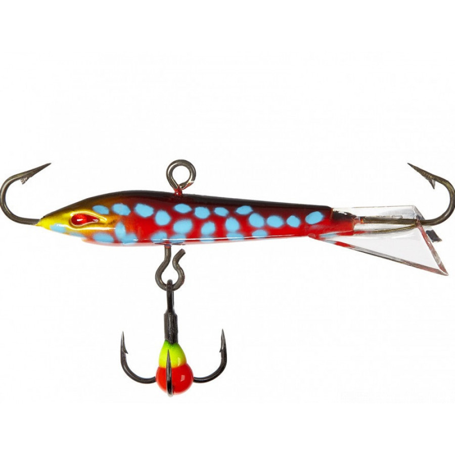 Балансир Select Smile 30mm 4.0g CT (Coral Trout)