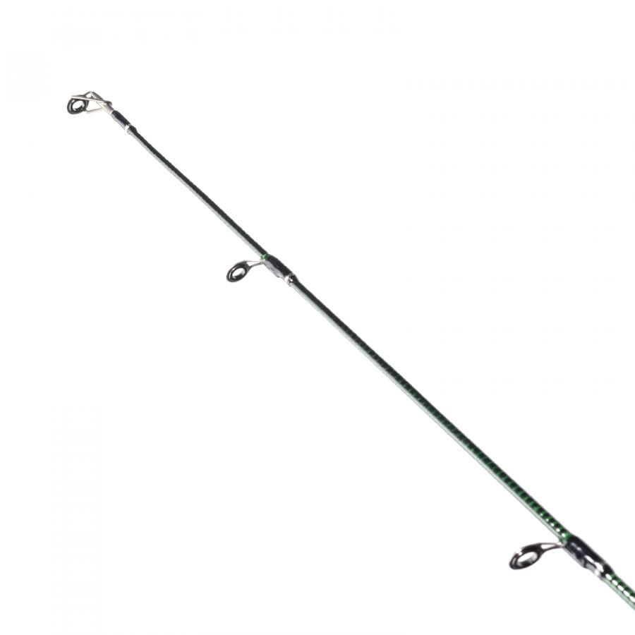Спінінг Energoteam Predator Spin 4-21g 2.40m